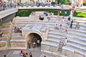 archaeological tour bulgaria plovdiv