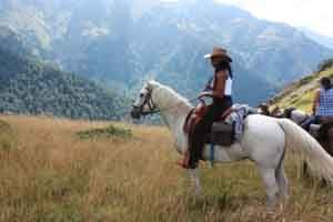 horse riding holiday bulgaria central balkan